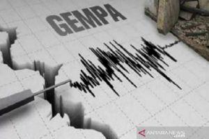 Catatan BMKG: Selain di Mukomuko, Gempa Kembali Goyang Maluku