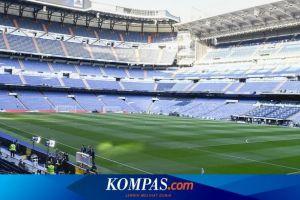 Madrid Siap Gelar Final Liga Champions