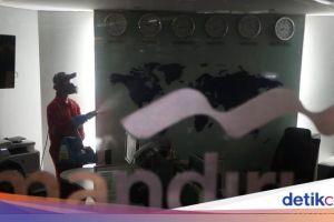 Soal Rencana Selamatkan Bukopin, Bank Mandiri: Masih Diskusi