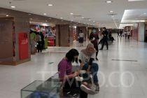 Fraksi PDIP: PSBB Jakarta Dilonggarkan, Pengawasan Diperketat