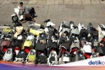 Ambyar, Industri Sepeda Motor Indonesia Anjlok Sampai 45% karena Corona