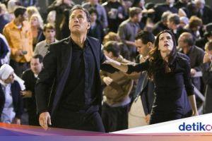 Kontroversi di Balik Film Angels & Demons, Malam Ini Tayang di Trans TV
