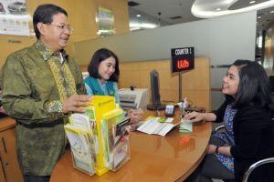 Kookmin Bank Tempatkan Dana di Bukopin