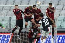 5 Fakta Menarik Usai Juventus ke Final Coppa Italia