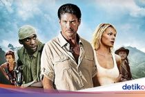Sinopsis Anaconda 3: Offspring di Bioskop Trans TV Malam Minggu
