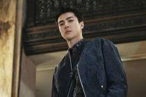 Dikabarkan Bintangi Sekuel The Pirates, Sehun EXO Bakal Debut Layar Lebar
