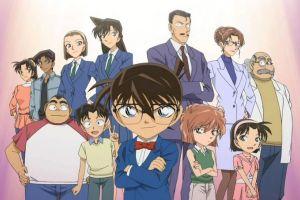 Dulu Di Indosiar, Kini Animasi 'Detective Conan' Akan Kembali Hadir Di NET TV