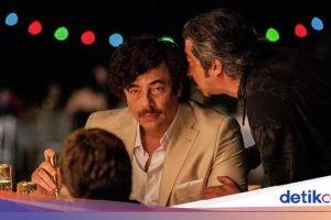 Sinopsis Escobar: Paradise Lost , Malam Ini Tayang Perdana di Trans TV