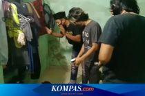 Fakta Video Viral Polisi Prank Pencuri, Dikira Teman hingga Hilangkan Jenuh