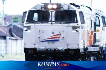 Hari Ini, KAI Kembali Operasikan 3 KA Jarak Jauh dari Jakarta Menuju Jawa Tengah