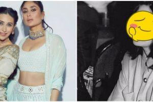 Potret 8 aktris Bollywood saat sekolah, Kareena Kapoor manglingi