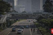 ITDP: Jumlah Pengguna Sepeda di Jakarta Meningkat Saat PSBB