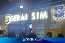 Delapan Gerai SIM di Mal Jakarta Kembali Dibuka Mulai Hari Ini