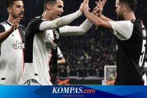 Juventus Cadangkan Miralem Pjanic pada Laga Final Coppa Italia?