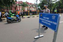 Polda Metro Jaya Kerahkan 1.728 Personel di 410 Titik Rawan Macet