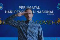 Anggota DPRD DKI Tulis Surat Terbuka untuk Mas Menteri Nadiem