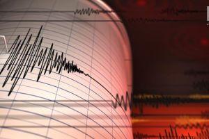 Gempa Magnitudo 5,7 Guncang Halmahera Utara