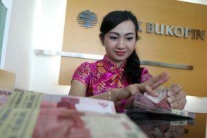 OJK: Kookmink Bank Sudah Ambil 51% Saham Bukopin