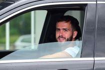 Chelsea Dikabarkan Incar Bintang Juventus Miralem Pjanic