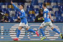 Final Coppa Italia Napoli Vs Juventus, Sarri Incar Trofi Perdana