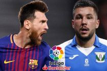 Preview Barcelona vs Leganes: Dilema Setien