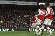 Jadwal Siaran Langsung Liga Inggris: Man City vs Arsenal