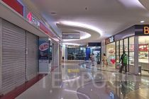 Survei Bank Indonesia: Penjualan Eceran April Turun 16 Persen