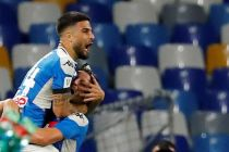 Final Coppa Italia Rabu Malam Ini: Juventus Vs Napoli, Live TVRI