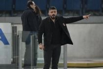 Jelang Final Coppa Italia, Gattuso Usir Pemain Termahal Napol
