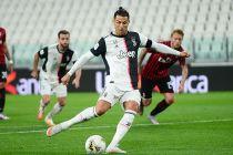 Prediksi Juventus Vs Napoli di Final Coppa Italia, Live TVRI