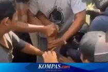 Pilih Cincin di Toko dan Dimasukkan ke Saku Celana, WNA Amerika Ditangkap Warga