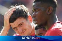 Jadwal Premier League, Big Match Tottenham Vs Man United
