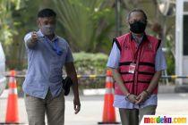 Pascaditahan, Eks Dirut PT Danareksa Sekuritas Jalani Pemeriksaan Perdana