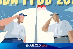 Calon Siswa SMP di Kota Bekasi Bisa Pilih 2 Sekolah Saat Pendaftaran PPDB