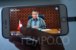 Bank Indonesia Turunkan Suku Bunga Acuan Jadi 4,25 Persen