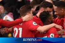Jadwal dan Link Live Streaming Liga Inggris, Big Match Tottenham Vs Man United