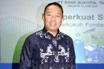 2 Langkah yang Disiapkan Bos Baru Bank Bukopin