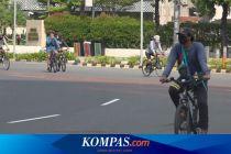 4 Hal yang Perlu Diketahui tentang Jalur Sepeda di Jakarta Selama PSBB Transisi