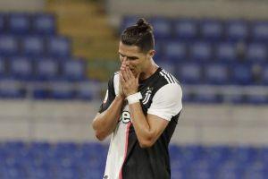 Gagal Juara Coppa Italia Jadi Tamparan Keras Buat Juventus