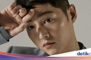 Pengakuan Song Joong Ki yang Kini Hidup Normal