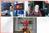RI-Malaysia Akur Kembangkan Koridor Perjalanan Wisata Bersama