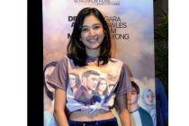 New Normal, Mikha Tambayong Belum Berani Nongkrong di Mal