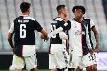 Klasemen Liga Italia sebelum Juventus Vs Bologna Dinihari Nanti