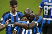 Hasil Liga Italia: Inter Milan Menang 2-1 atas Sampdoria