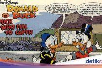 Mengenal Komikus Album Donal Bebek, Don Rosa