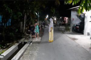 Gempa 5 SR di Pacitan, Warga Gunungkidul DIY Panik Berhamburan Keluar Rumah