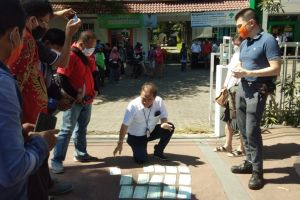 Sejumlah Nasabah Bank Bukopin di Sidoarjo Kesulitan Cairkan Dananya