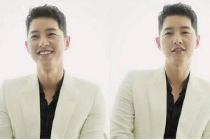 Song Joong Ki Dinilai Makin Tua
