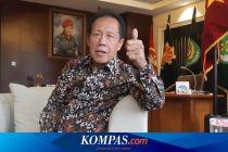 HUT Jakarta ke-493, Bang Yos Dambakan DKI Dapat Sejajar Kota Besar di Dunia dengan Cara Ini