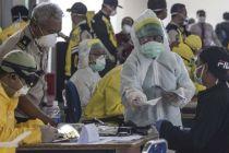 Kasus Corona di Jatim Hampir Menyalip Jakarta